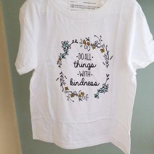 Other - NWT Girls t-shirt